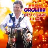 Comme au bal by René Grolier