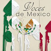 Voces de México by Various Artists