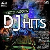 Best Bhangra DJ Hits de Various Artists