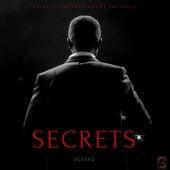 Secrets de Destro FNP