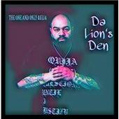 Da Lion's Den by One&Only Quija