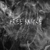 Free Smoke by Kae Draco