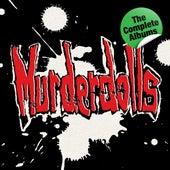 The Complete Albums de Murderdolls