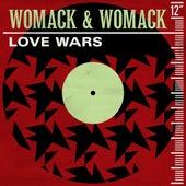 Love Wars di Womack & Womack