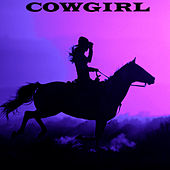 Cowgirl by T.R.M