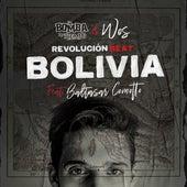 Bolivia de La Bomba De Tiempo