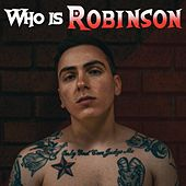 Who Is Robinson von Robinson