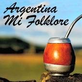 Argentina, Mi Folklore de German Garcia