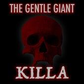 Killa de Gentle Giant