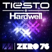 Zero 76 von Tiësto