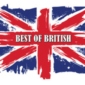 Best Of British di Various Artists