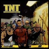 It's a War von TNT