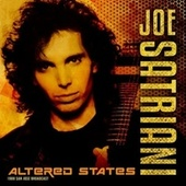Altered States de Joe Satriani