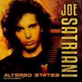 Altered States by Joe Satriani