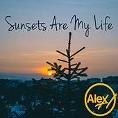 Sunsets Are My Life de Alex H