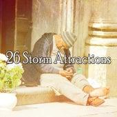 26 Storm Attractions de Thunderstorm Sleep