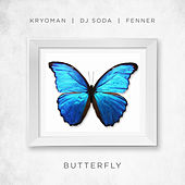 Butterfly by Kryoman