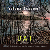 Bat by Yelena Eckemoff