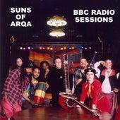 BBC Radio Sessions by Suns of Arqa