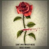 Roses (Remix) von WiGGER music