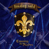 Crossing the Blades von Running Wild