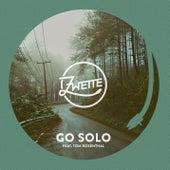 Go Solo de Zwette