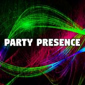 Party Presence by CDM Project