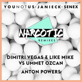Narcotic Remixes von Younotus