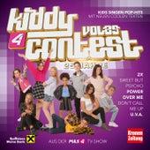 Kiddy Contest, Vol. 25 von Kiddy Contest Kids