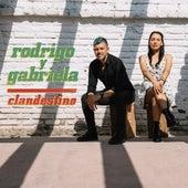 Clandestino de Rodrigo Y Gabriela