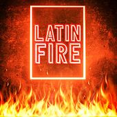 Latin Fire von Various Artists