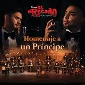 Homenaje A Un Príncipe von Banda El Recodo
