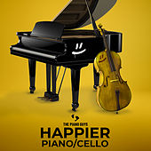 Happier by The Piano Guys