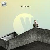 Machina (UKF10) by Wilkinson