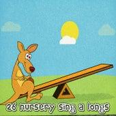 26 Nursery Sing a Longs de Canciones Para Niños