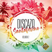 Discazo Santafesino Vol. 2 by Various Artists
