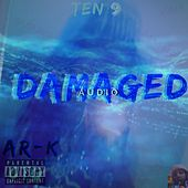 Damaged Audio by Ark