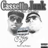 Cassette Junk von Razpro