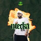 Mecka 2019 by Allyawan