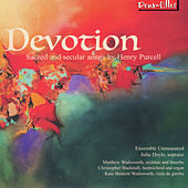 Devotion: Sacred and Secular Songs by Henry Purcell de Julia Doyle