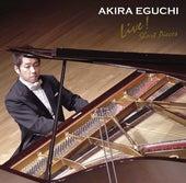 Tchaikovsky, Saint-Saëns, Dvořák & Others: Piano Works (Live) by Akira Eguchi