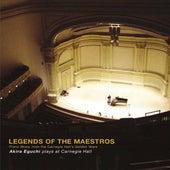 Legends of the Maestros by Akira Eguchi