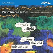 Poetry Nearing Silence by The Nash Ensemble