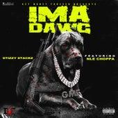 Ima Dog (feat. NLE Choppa) von Stizzy Stackz
