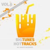 Big Tunes Hot Tracks, Vol. 6 von Various