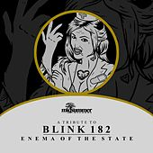 A Tribute to Blink 182 (Enema of the State) di Holly Would Surrender, Sturdy, AS WE GO, Me On Monday, A Million Days, Line 418, Atlanta Arrival, No Date Theory, Returner, City Kids Feel The Beat, Tides!, Suck it Up