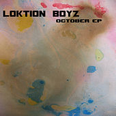 October von Loktion Boyz