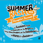 Soundflat Records Summer Bash 2019 by Various Artists