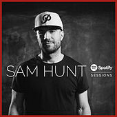 Spotify Sessions (Live From Spotify NYC) by Sam Hunt