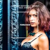 Forgiven de Andrey Keyton